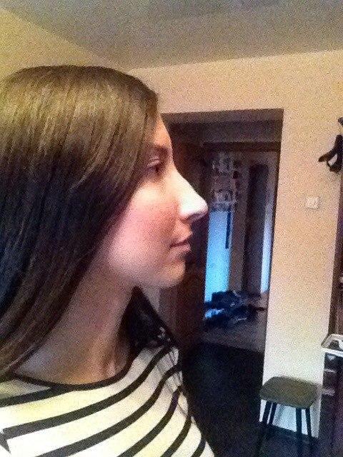 Коррекция носа в макияже