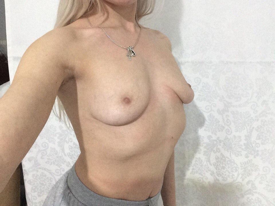 Как увеличить мышцы груди женщине