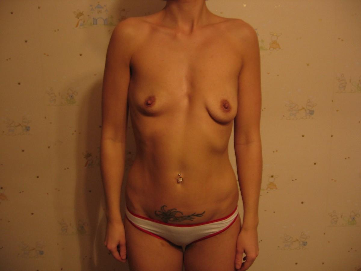 Все о силиконовой груди