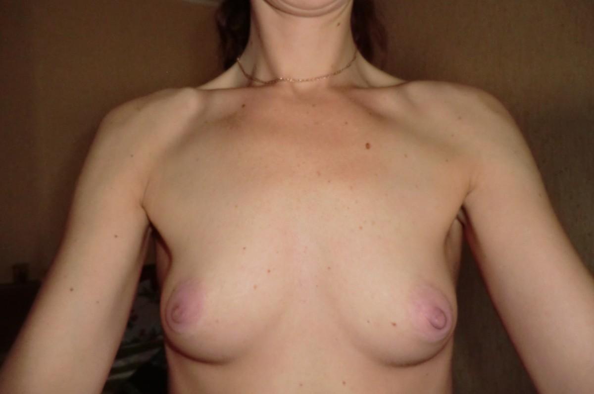 увеличиваем грудь правильно