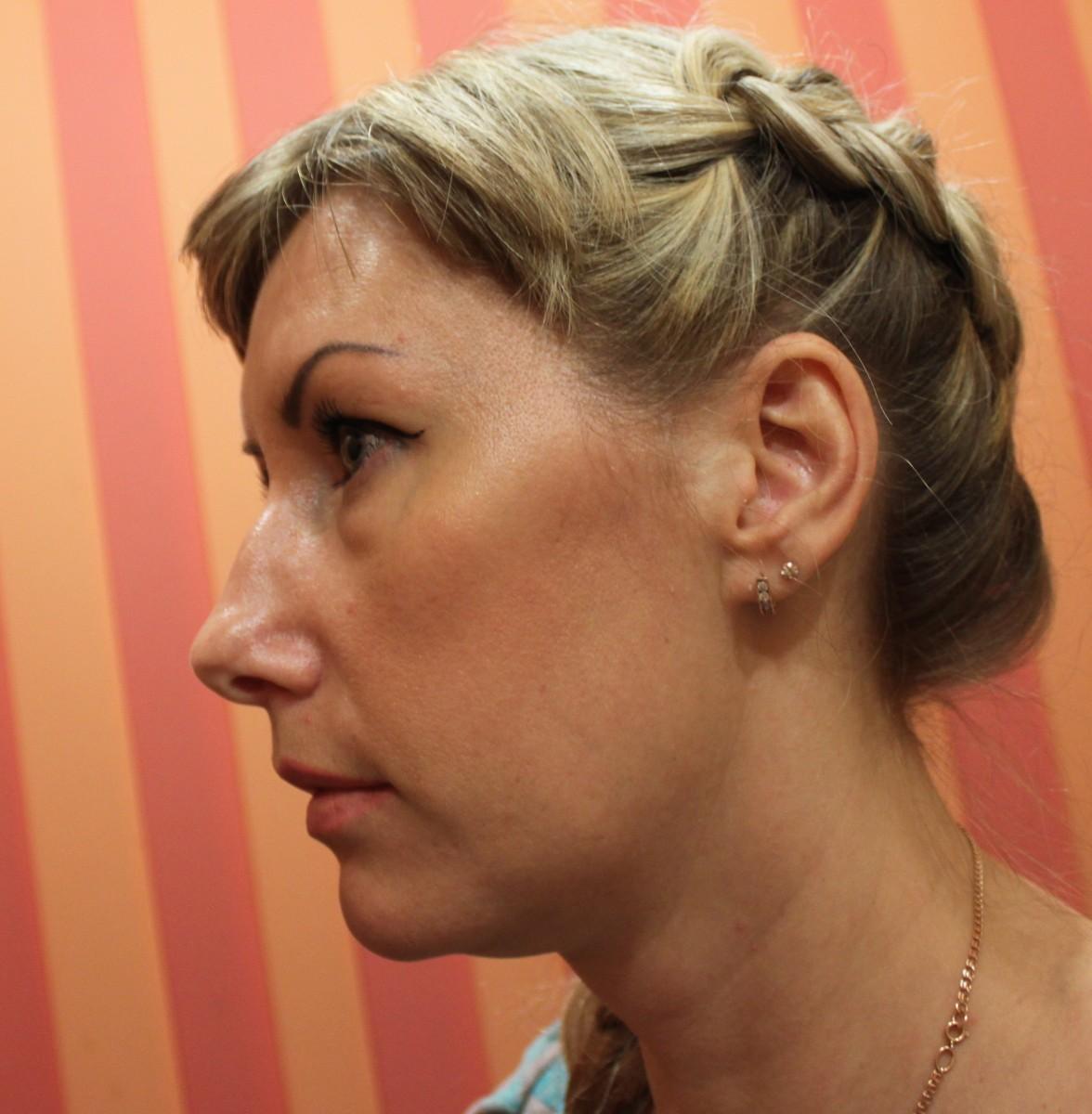Маска для лица и волос из масла виноградных косточек