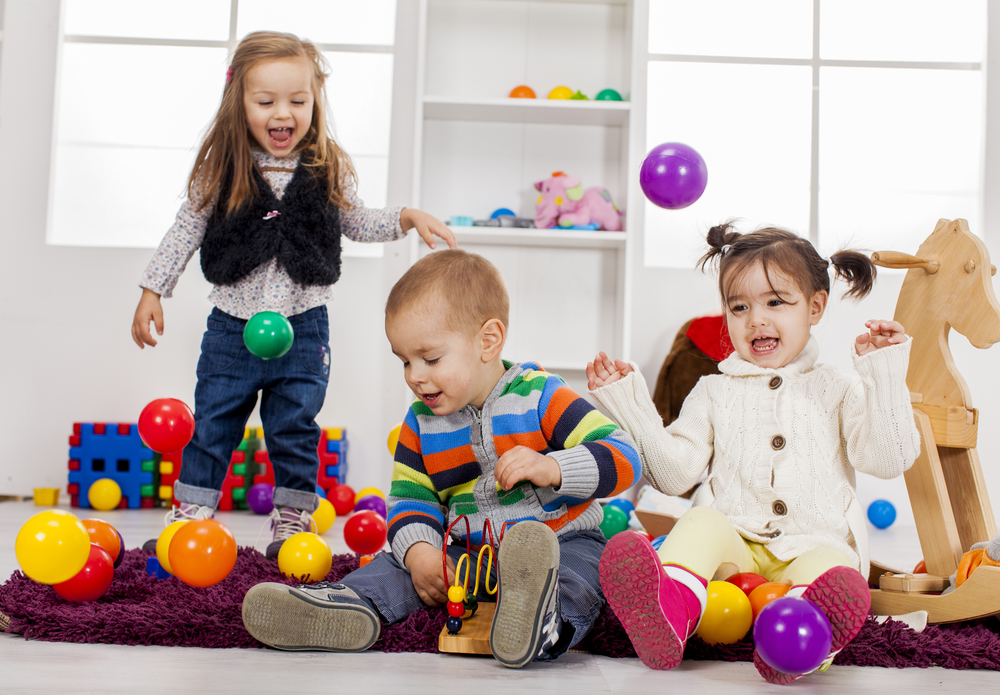 Развивающие занятия для детей, подготовка к школе от 24 руб/месяц