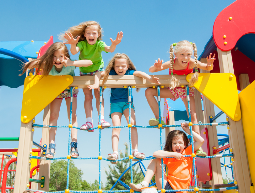 Детские картинки лето