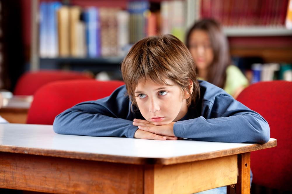 Ребёнок срывает уроки что делать