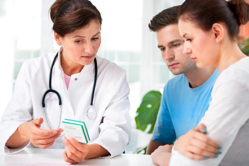 Бесплодие и его лечение в астане