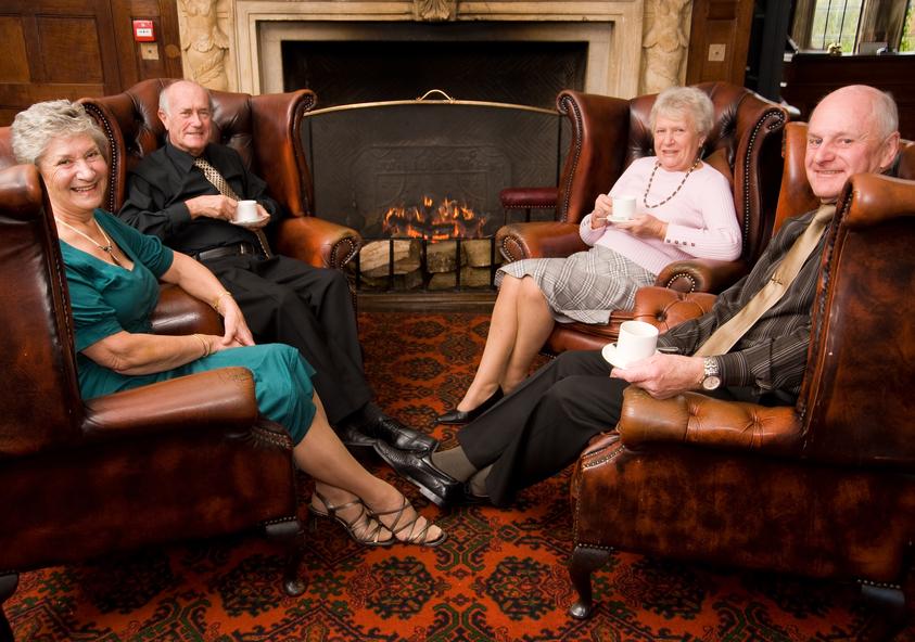 Льготы пенсионерам по возрасту в спб