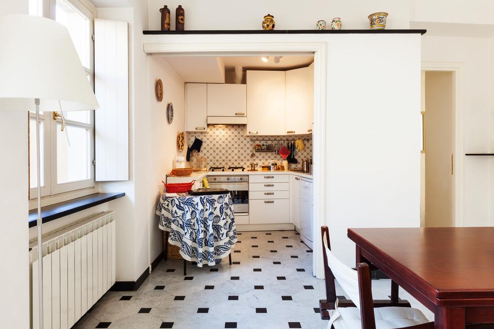 Спланировать кухню в 3d - f344a