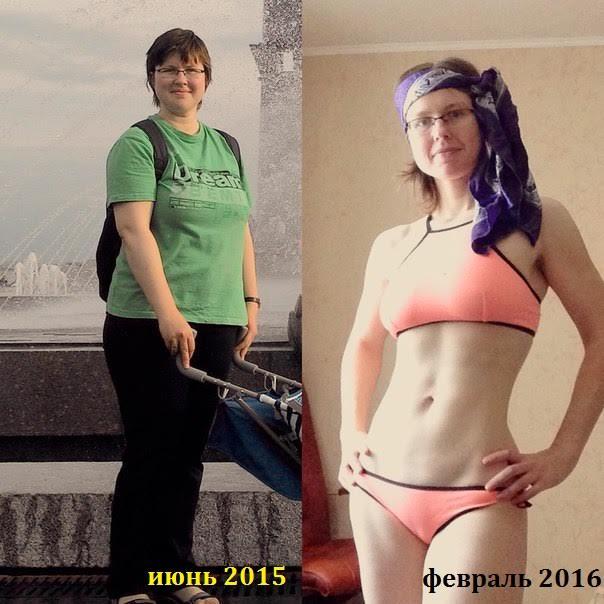 как похудеть после климакса
