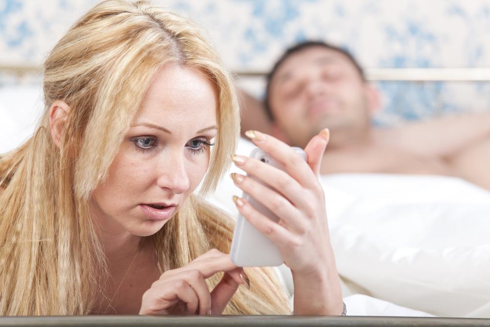 жена изменяла мужу с мастером