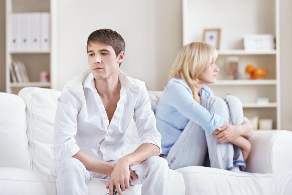 как избежать развода если жена настаивает одной сторон