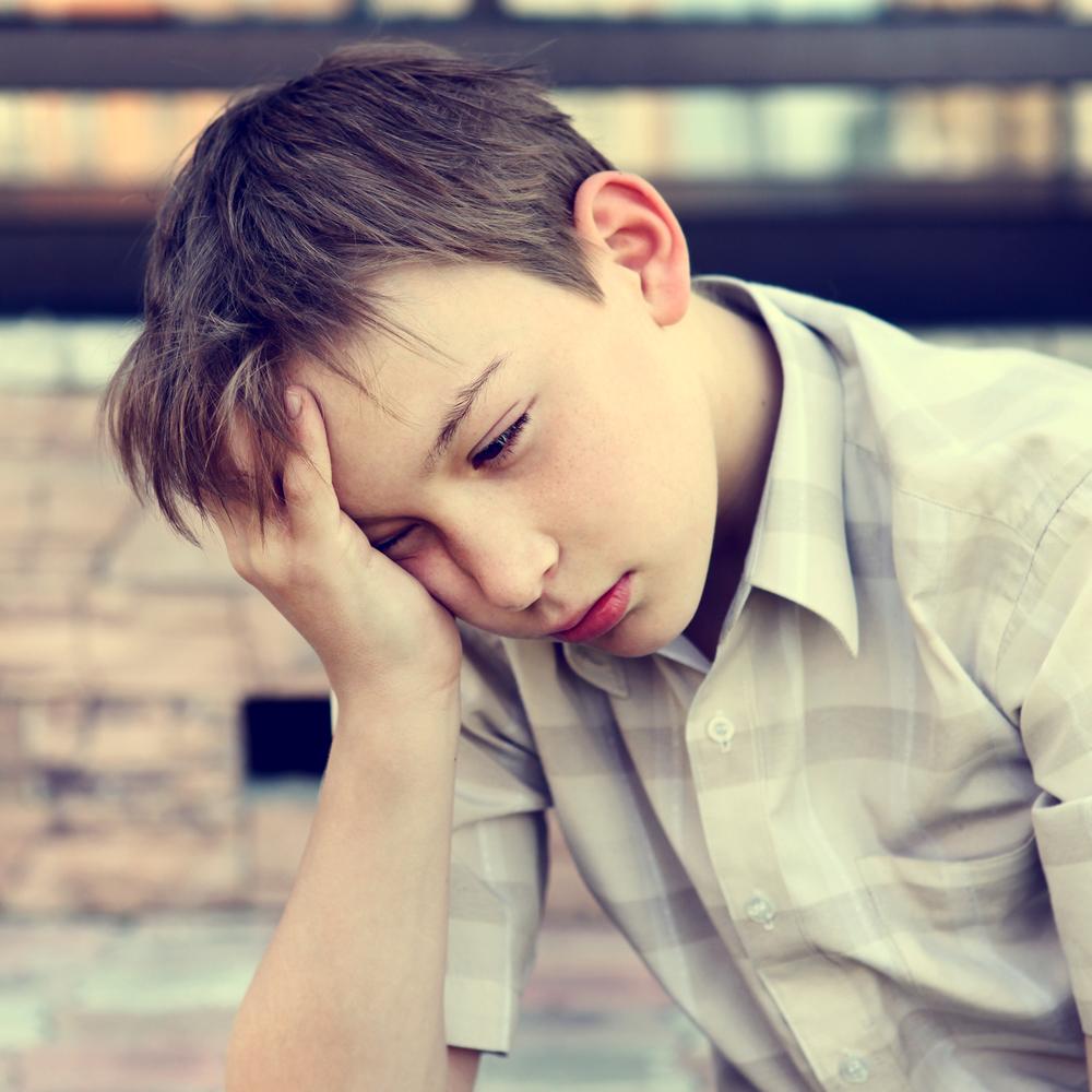 Между двух миров: как справиться с кризисом подросткового возраста ...