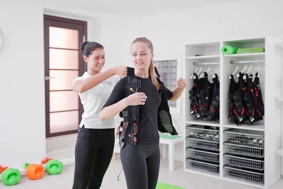 как похудеть тренировками в домашних условиях