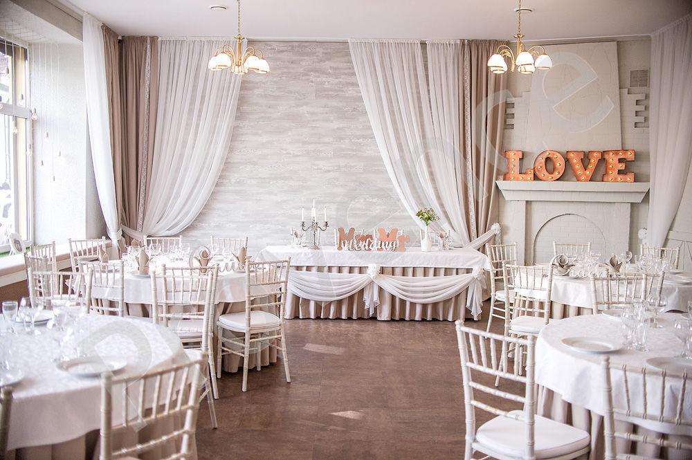 Ресторан в стиле прованс в москве для свадьбы